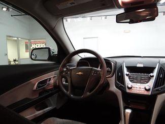 2015 Chevrolet Equinox LS Little Rock, Arkansas 9