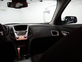 2015 Chevrolet Equinox LT Little Rock, Arkansas 10