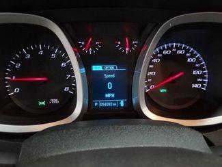 2015 Chevrolet Equinox LT Little Rock, Arkansas 14