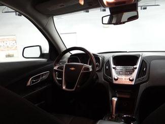2015 Chevrolet Equinox LT Little Rock, Arkansas 8