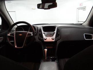2015 Chevrolet Equinox LT Little Rock, Arkansas 9