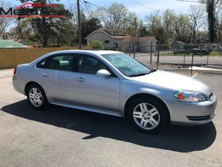 2015 Chevrolet Impala Limited LT Knoxville , Tennessee 1