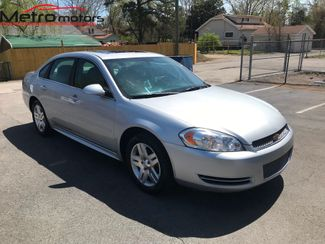 2015 Chevrolet Impala Limited LT Knoxville , Tennessee