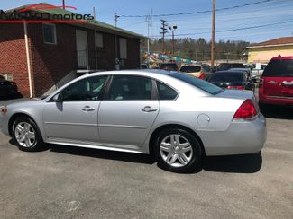 2015 Chevrolet Impala Limited LT Knoxville , Tennessee 14
