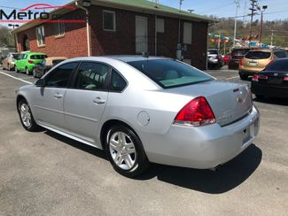 2015 Chevrolet Impala Limited LT Knoxville , Tennessee 15