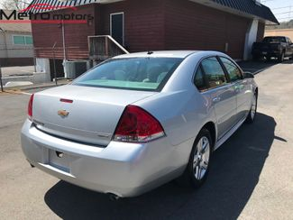 2015 Chevrolet Impala Limited LT Knoxville , Tennessee 19