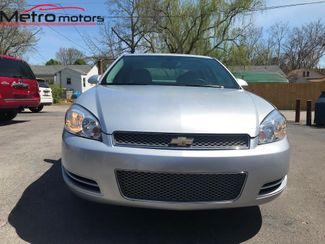 2015 Chevrolet Impala Limited LT Knoxville , Tennessee 3