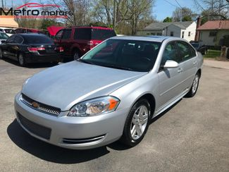 2015 Chevrolet Impala Limited LT Knoxville , Tennessee 7