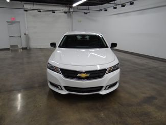2015 Chevrolet Impala LS Little Rock, Arkansas 1