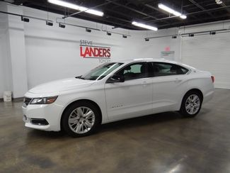 2015 Chevrolet Impala LS Little Rock, Arkansas 2