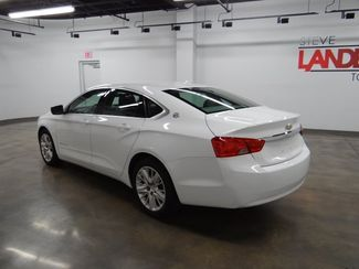 2015 Chevrolet Impala LS Little Rock, Arkansas 4