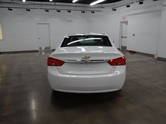 2015 Chevrolet Impala LS Little Rock, Arkansas 5