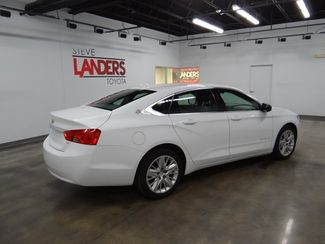 2015 Chevrolet Impala LS Little Rock, Arkansas 6