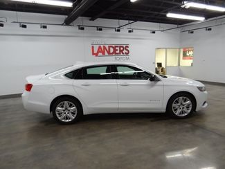 2015 Chevrolet Impala LS Little Rock, Arkansas 7