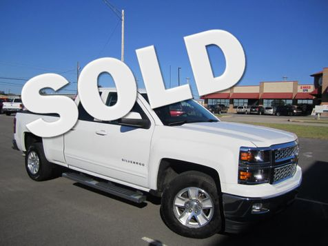 2015 Chevrolet Silverado 1500 LT in Fort Smith, AR