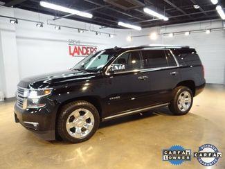 2015 Chevrolet Tahoe LTZ Little Rock, Arkansas 2