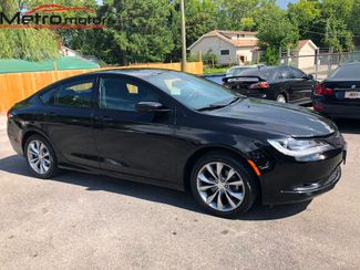 2015 Chrysler 200 S Knoxville , Tennessee 1