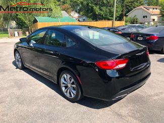 2015 Chrysler 200 S Knoxville , Tennessee 12