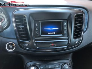 2015 Chrysler 200 S Knoxville , Tennessee 18
