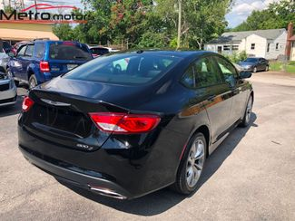 2015 Chrysler 200 S Knoxville , Tennessee 16