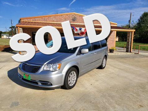 2015 Chrysler Town & Country Touring | Gilmer, TX | Win Auto Center, LLC in Gilmer, TX