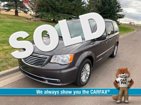 2015 Chrysler Town & Country Touring-L in Great Falls, MT