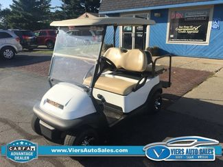 2015 Club Car Precedent 48v Electric in Lapeer, MI 48446