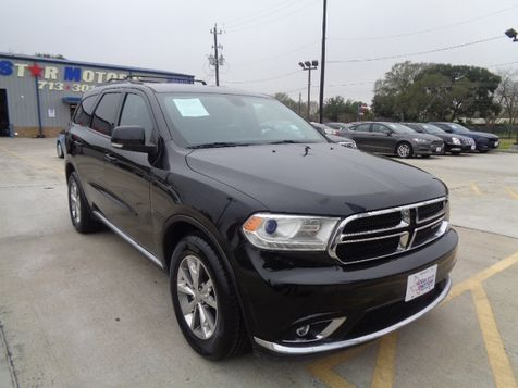 2015 Dodge Durango Limited in Houston