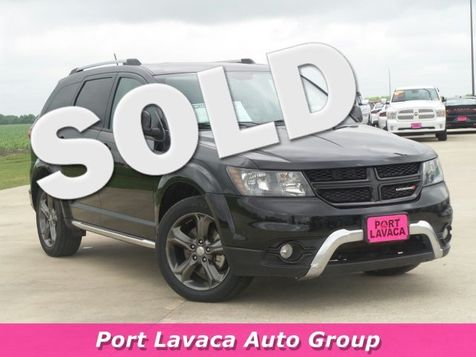 2015 Dodge Journey Crossroad in
