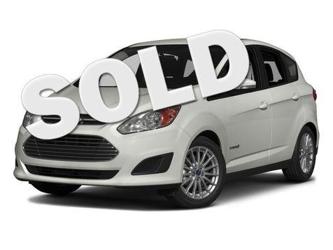 2015 Ford C-Max Hybrid SE in