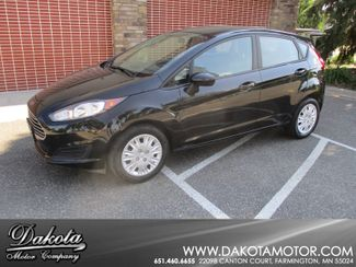 2015 Ford Fiesta S Farmington, Minnesota
