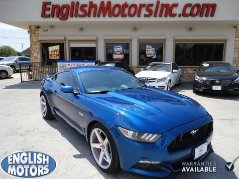 2015 Ford Mustang GT in Brownsville, TX