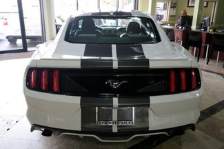 2015 Ford Mustang EcoBoost Hialeah, Florida 22