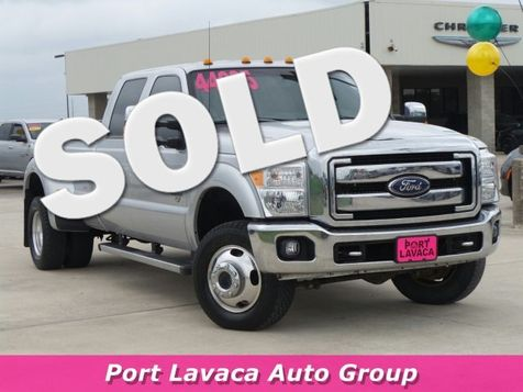 2015 Ford Super Duty F-350 DRW Lariat in