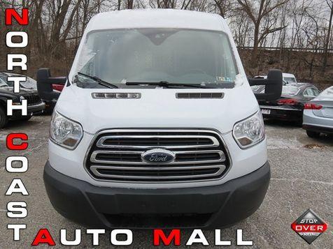 2015 Ford Transit Cargo Van T-250 148