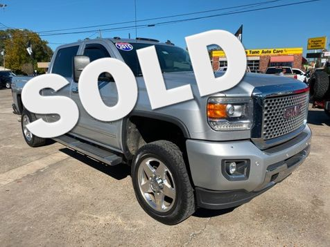 2015 GMC Sierra 2500HD available WiFi Denali in Lake Charles, Louisiana