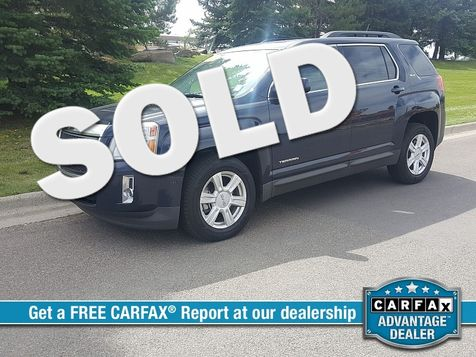 2015 GMC Terrain SLE in Great Falls, MT