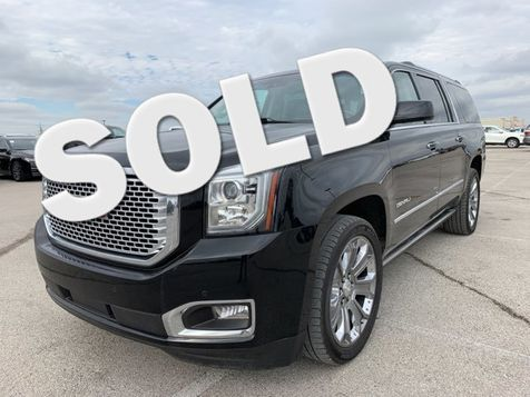 2015 GMC Yukon XL 1500 Denali in Dallas