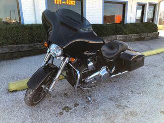 2015 Harley-Davidson Street Glide® Base in Wichita Falls, TX 76302