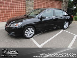 2015 Honda Accord EX-L Farmington, Minnesota