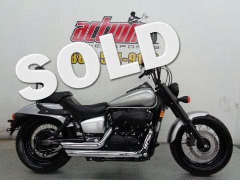 2015 Honda Shadow Phantom  in Tulsa, Oklahoma