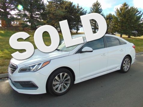 2015 Hyundai Sonata 2.4L Sport in Great Falls, MT