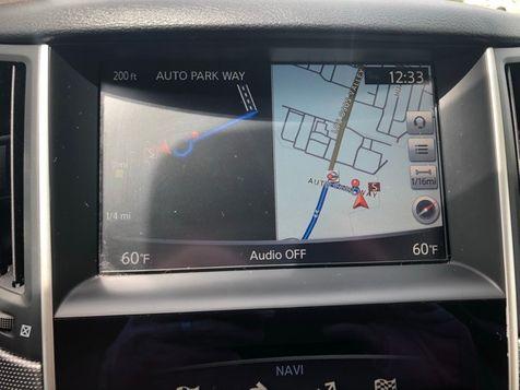 2015 Infiniti Q50 Premium | San Luis Obispo, CA | Auto Park Sales & Service in San Luis Obispo, CA