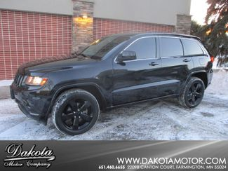 2015 Jeep Grand Cherokee Altitude Farmington, Minnesota