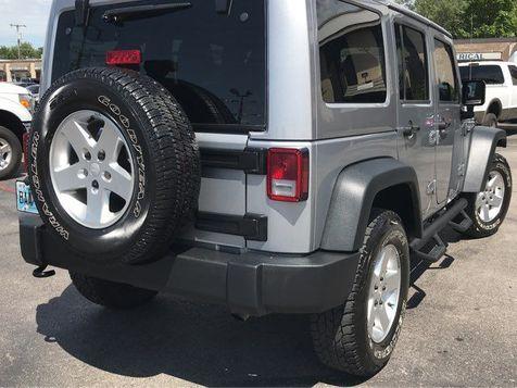 2015 Jeep Wrangler Unlimited Sport | Ardmore, OK | Big Bear Trucks (Ardmore) in Ardmore, OK