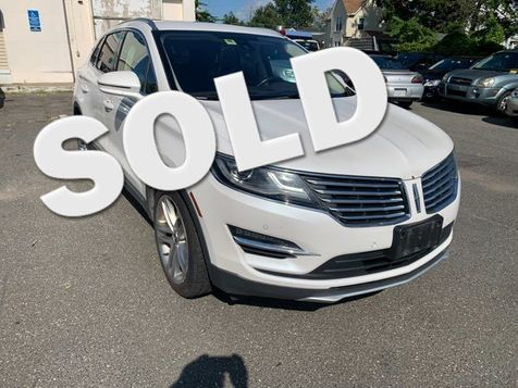 2015 Lincoln MKC  in West Springfield, MA