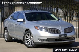 2015 Lincoln MKS ***** 1.9 APR FINANCING AVAILABLE **** in Plano TX, 75093