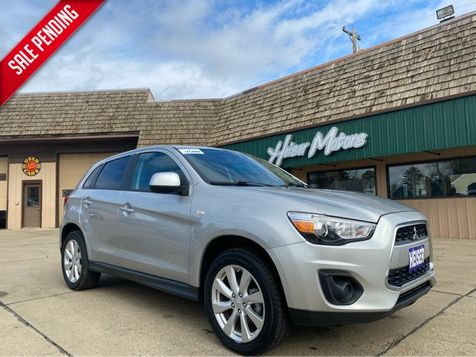 2015 Mitsubishi Outlander Sport ES ONLY 51,000 Miles in Dickinson, ND
