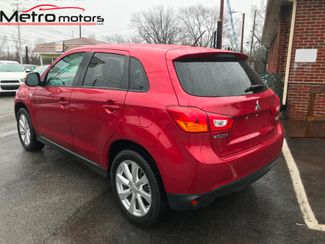 2015 Mitsubishi Outlander Sport ES Knoxville , Tennessee 33