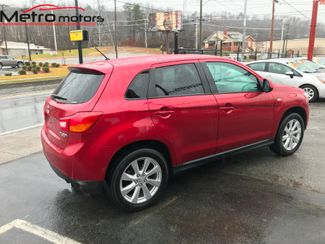 2015 Mitsubishi Outlander Sport ES Knoxville , Tennessee 41